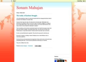 sonam-mahajan.blogspot.in