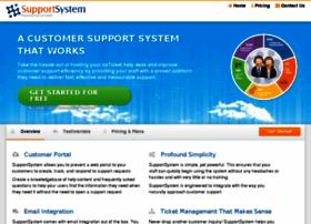 sonant.supportsystem.com