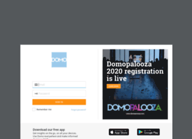 sonar.domo.com