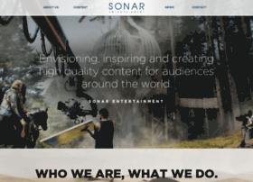 sonarent.com