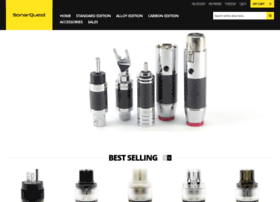 sonarquest.net