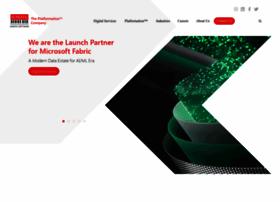 sonata-software.com
