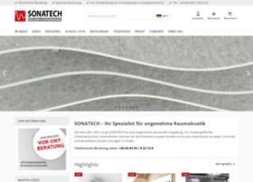 sonatech.de