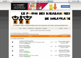 sonatrach.forum-box.com