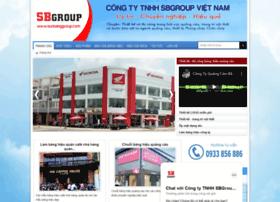 sonbanggroup.com