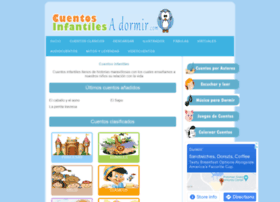 soncuentosinfantiles.com