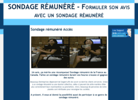 sondage-remunere.e-monsite.com