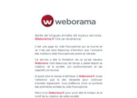 sondage.weborama.fr