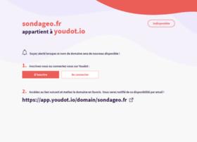 sondageo.fr