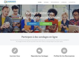 sondagesremuneres.fr