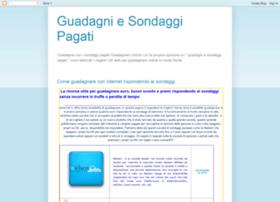 sondaggi-guadagnare.blogspot.com