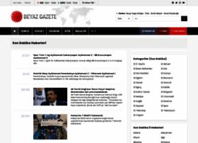 sondakika.beyazgazete.com