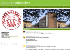 sondermark-skolen.skoleintra.dk