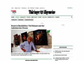 sondershausen.thueringer-allgemeine.de