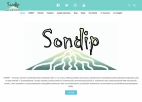 sondip.com