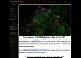sondoongcave.org