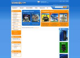 sondox.com