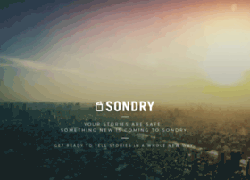sondry.com