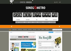 sonegometro.com