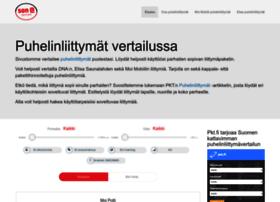 soneraplaza.fi