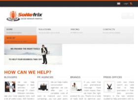 sonetrix.com