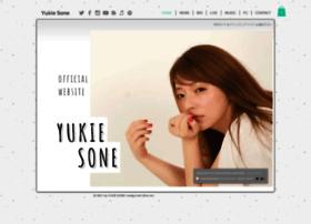 soneyukie.com