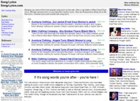 song-lyrics.com