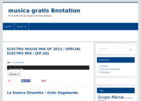 song.bnstation.com