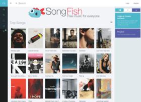 song.fish