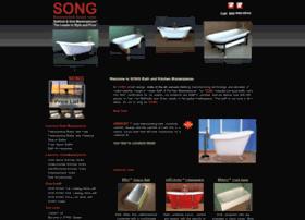 songbath.com