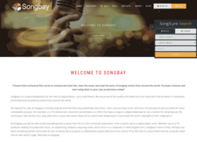 songbay.co