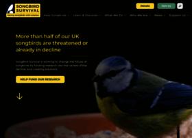 songbird-survival.org.uk