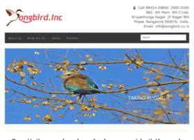 songbird.co.in