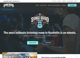 songbirdtours.com