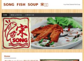 songfishsoup.com