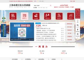 songjiang.gov.cn