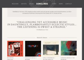 songlines.com