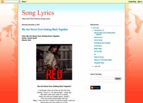 songlyreec.blogspot.com