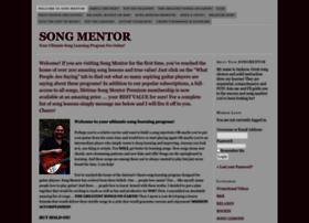 songmentor.com