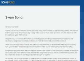 songpond.com