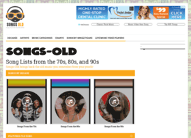 songs-old.com