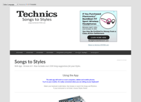 songs.technicskn7000.com