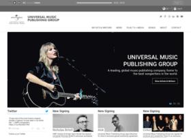 songs.umusicpub.com