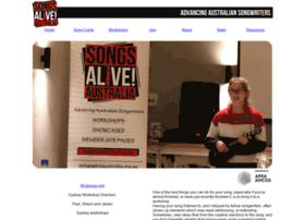 songsaliveaustralia.org.au