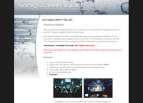 songscreen.com