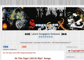 songsgenx.blogspot.in