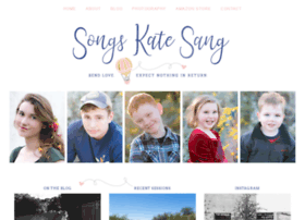 songskatesang.com