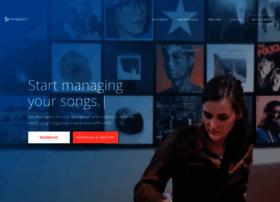 songspace.com