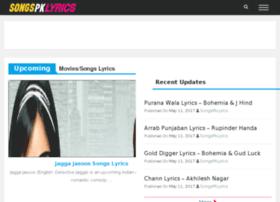 songspklyrics.com