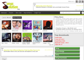 songssolution.com